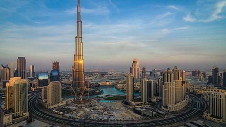 Social Robotics in the United Arab Emirates