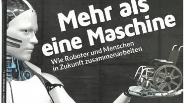 In the magazine: report plus- German